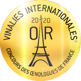 vinalies or 2020