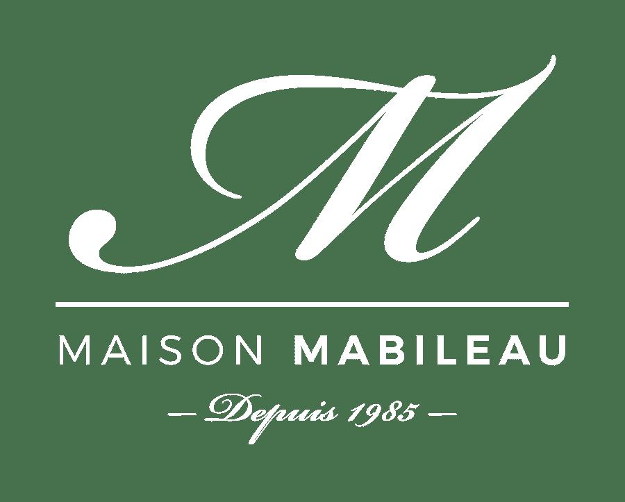 Logo Maison Mabileau